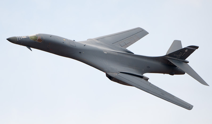 B1 Stealth Bomber Pictures To Pin On Pinterest