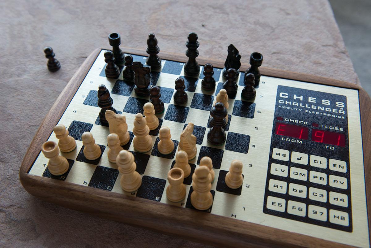 Next - Chess nice image ...